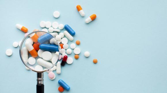 Nowa lista leków zagrożonych brakiem dostępności zawiera 301 produktów