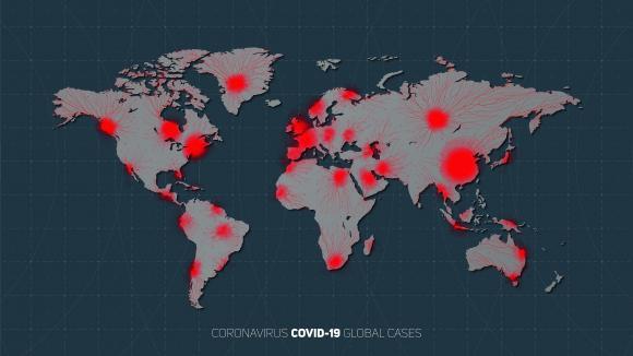 Pierwsza ogólnoświatowa prognoza dotycząca COVID-19: do 1 stycznia można ocalić trzy czwarte miliona istnień ludzkich