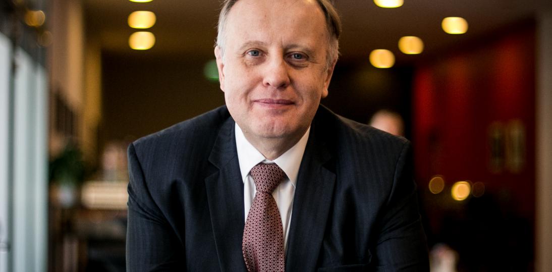 Prof. Adam Witkowski: Pacjenci po zawale serca nie muszą umierać po wyjściu ze szpitala