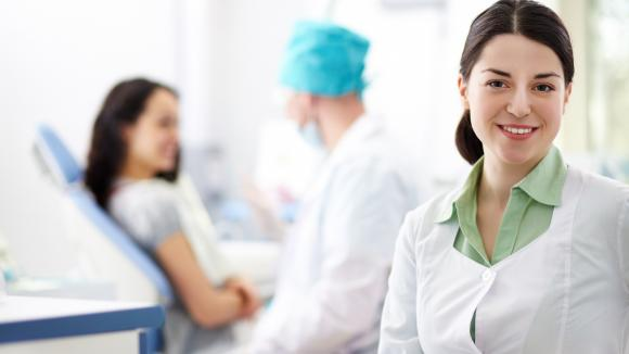 Pielęgniarstwo - profesja o wielu twarzach