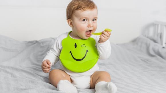 Najnowszy poradnik Instytutu Matki i Dziecka dotyczący żywienia dzieci w wieku 1-3 lat - już dostępny