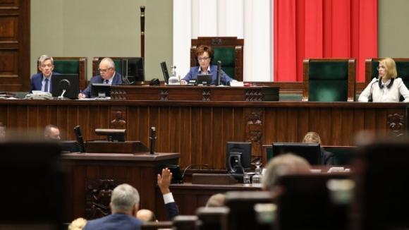 Sejm uchwalił ustawę o funduszu medycznym