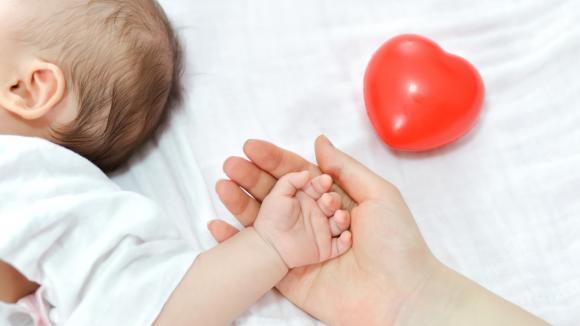 Zabezpiecz dziecko przed wirusem RS