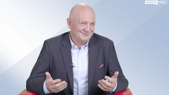 Prof. Przemysław Leszek: Profilaktyka zawsze jest istotna, także w czasach pandemii