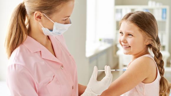 Program szczepień ochronnych na rok 2021