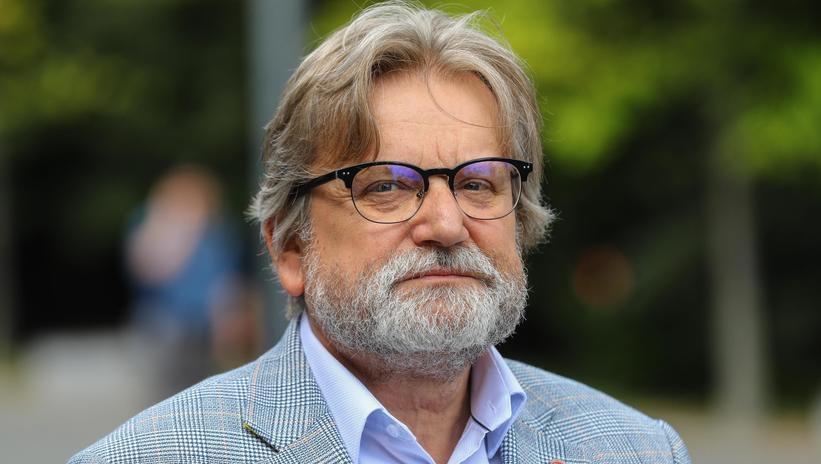 Jarosław Pinkas złożył rezygnację z funkcji Głównego Inspektora Sanitarnego