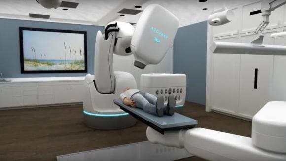 Radio-chirurgia w leczeniu raka prostaty