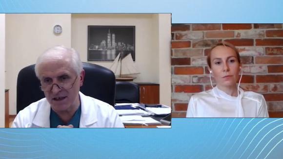 MŚRP: Jak powinna wyglądać ścieżka pacjenta z podejrzeniem raka płuca