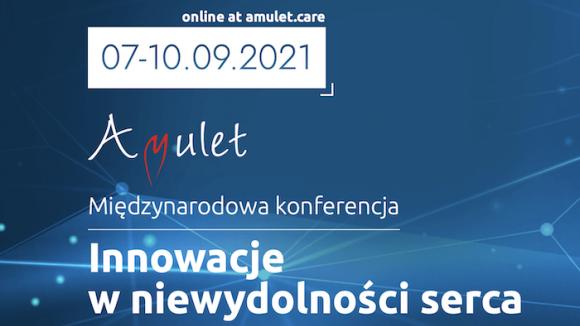 Międzynarodowa konferencja: Innowacje w niewydolności serca