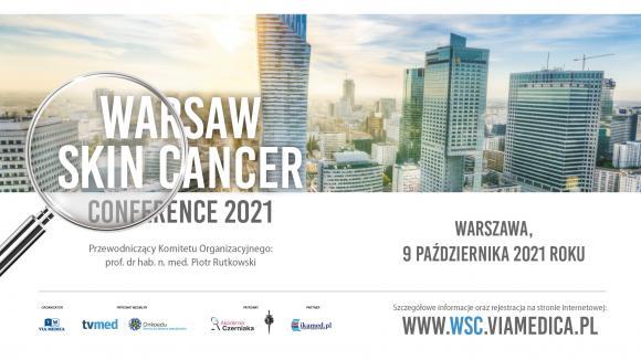 Warsaw Skin Cancer Conference 2021